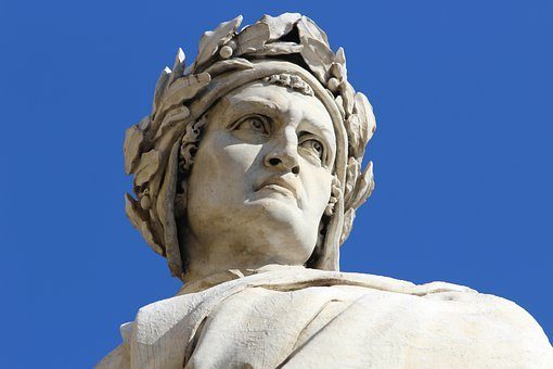 Volgare, gramatica e volgare illustre in Dante